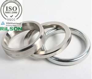 Ring Joint Gasket Asme B16.20 pictures & photos