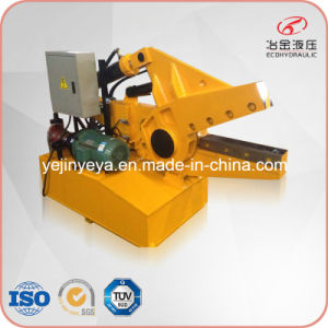 Q08-160A Scrap Metal Recycling Cutting Machine (integrated) pictures & photos