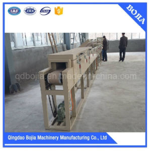 Hot Air Vulcanizing Machine, EPDM Rubber Strip Production Line pictures & photos