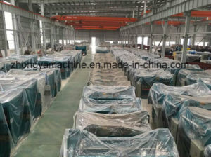 Good Price Hydraulic Shearing Machine QC11y-12mm/3200mm pictures & photos