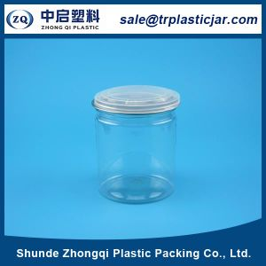 Food Safe 730ml Pet Tin Cans 1