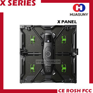 X LED Display System for Creative Liveshow pictures & photos