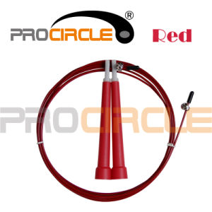 Crossfit Aerobic Exercise of Speed Jump Rope (PC-JR1041) pictures & photos