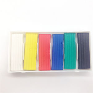 Hot Sale Rubber Color Clay pictures & photos
