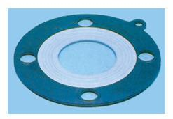 Ts-7500 PTFE/Rubber Gasket pictures & photos