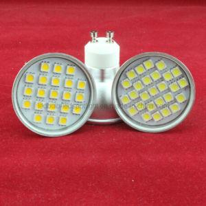 MR16 E27 E14 SMD LED Halogen Spot Light Bulb GU10 pictures & photos