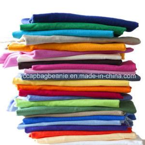 Plain Cotton Wholesale Pre-Shrunk T-Shirt for Men pictures & photos