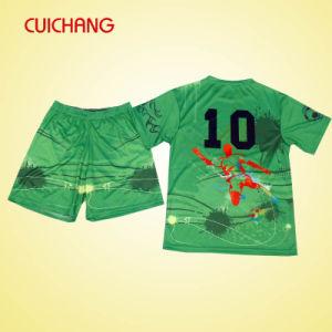 Soccer Set, Soccer Uniforms for Kids, Best Uniforms Soccer Teams (SC-04) pictures & photos