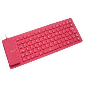 Mini Size Flexible Keyboard (IMB-1808)