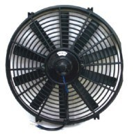 S Blade 16 Inch Auto AC Condenser Fan pictures & photos