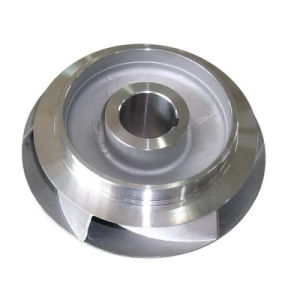 Customized Aluminum CNC Machining Parts CNC Milling Aluminum Parts pictures & photos