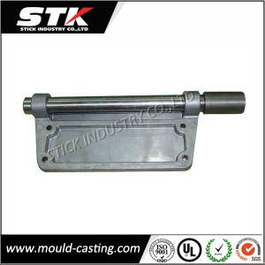 Aluminum Die Casting for Door and Window Part (STK-ADD0003) pictures & photos