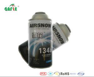 Gafle/OEM Excellent Market Cooling R134A Refrigerant Gas pictures & photos