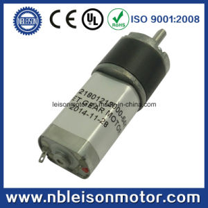 22mm 12V 24V Micro DC Planetary Gearbox Motor for Roller Blind pictures & photos