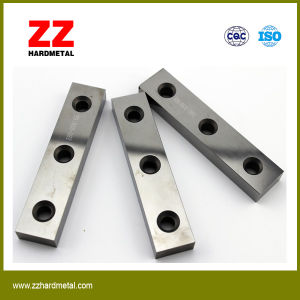 Used for Woodworking Field Tungsten Carbide Wear Parts pictures & photos