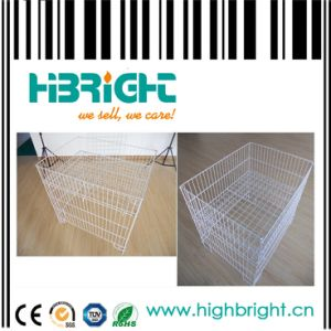 Steel Welded Wire Mesh Pet Cage pictures & photos