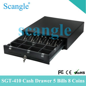 POS Cash Drawer Safety Design for Shipping pictures & photos