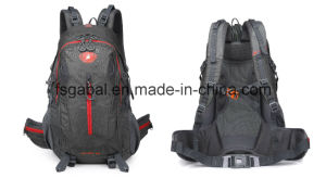 Outdoor Ultralight Hiking Travel Backpack Bag pictures & photos