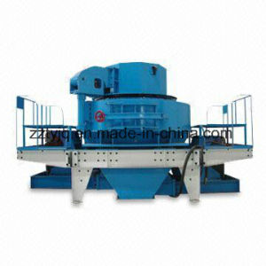 Vertical Shaft Impact Crusher (PCL) pictures & photos