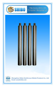 Experienced Factory Pure 99.95% Molybdenum Electrode with Super High Quality pictures & photos