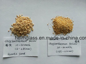 Quartz Sand, Silica Sand pictures & photos