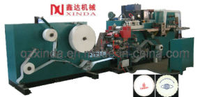 Paper Cup Coaster Machine (CIL-NP-AP) pictures & photos