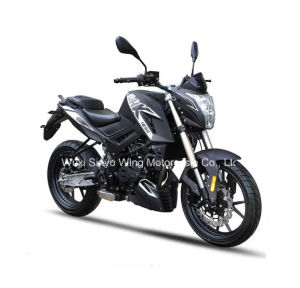 Ktm Hot Sell 200cc Adult Street Motorcycle pictures & photos
