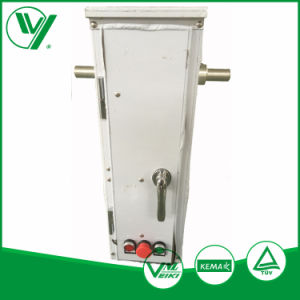 Electrical Motor Operating Mechanism Cabinets for Isolator Switch pictures & photos