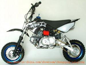 Dirt Bike 110EY -2(Aluminum Frame)