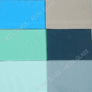 3-12mm, Colored, Coloured, Solar Control, Tinted Float Glass pictures & photos