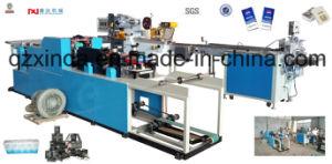 Paper Handkerchief Tissue Folding Production Line pictures & photos