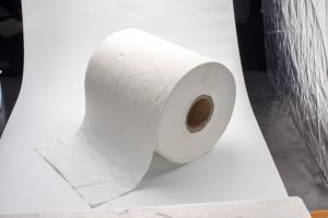 1 Ply White Virgin Hand Paper Towel pictures & photos