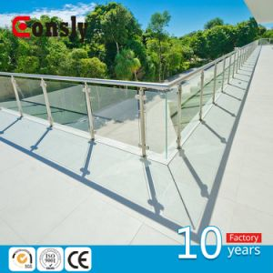Outdoor Balcony Railing Handrail for Terrace/Baclony pictures & photos