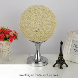 Decorative Bedroom Reading Room Table Lamp for Home Lighting pictures & photos