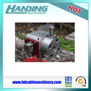 X10-1 Fine Centering Dual Layer Dual Colur Crosshead pictures & photos