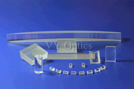 Bk7 Glass Optical Plano Concave Cylindrical Lens pictures & photos
