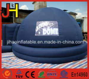 Inflatable Digital Planetarium Projector Dome Tent for Event pictures & photos