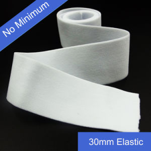 Underwear Accessories Woven Elastic Breathable Sewing Elastic Band Made in China pictures & photos