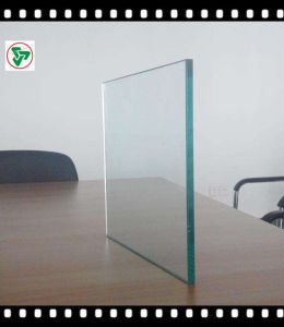 19mm Clear Glass Window Clear Float Building Glass pictures & photos