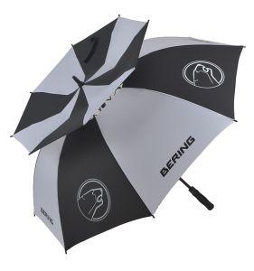Promotion Custom Print Rain Golf Umbrella pictures & photos
