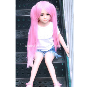 100cm Top Quality Life Size Japanese Love Doll pictures & photos