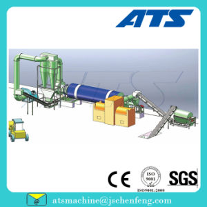 Biomass, Bio Fuel, Poultry Feed, Pellet Machine Production Line for Pellet Process pictures & photos