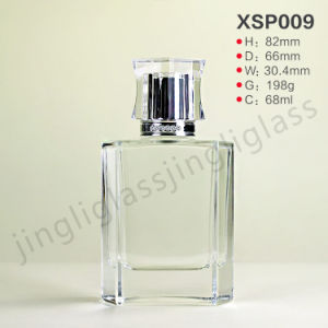 Wholesale Popular Design Fragrance Glass Perfume Bottle pictures & photos