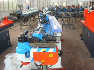 CNC Pipe Bender Tube Bender (GM-SB-50CNC-2A-1S) pictures & photos