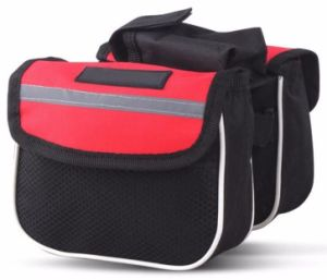 Hot Sale Outdoor Bicycle Bag for Bike (HBG-023) pictures & photos