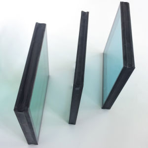 Single Glazing Insulation Thermopane Glass for Facade pictures & photos