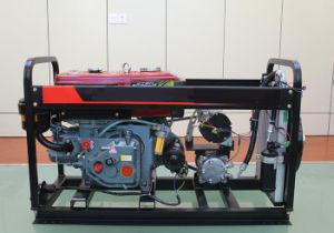 Air Conditioning Unit 2.2kVA Diesel Engine Generator pictures & photos