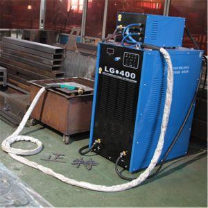 Zhengte Chd LG-400 Plasma Cutting Machine pictures & photos