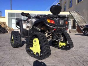 OEM Rubber Track Crawler for Beach Bike/ATV pictures & photos