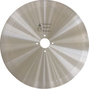 High Speed Steel Disc Blades Cutting Paper pictures & photos